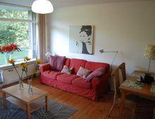 Appartement Spurgeonlaan in Amstelveen