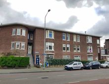 Appartement van Arembergelaan in Voorburg