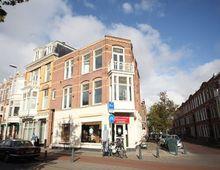 Appartement Valkenboslaan in Den Haag