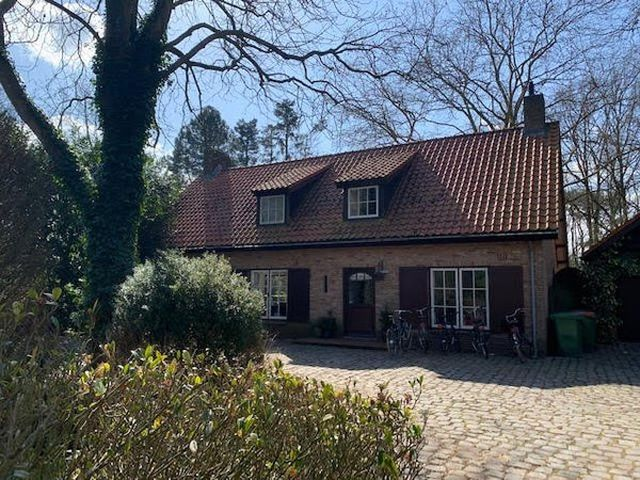 For rent: House Bavel (Gem. Breda) Roosbergseweg