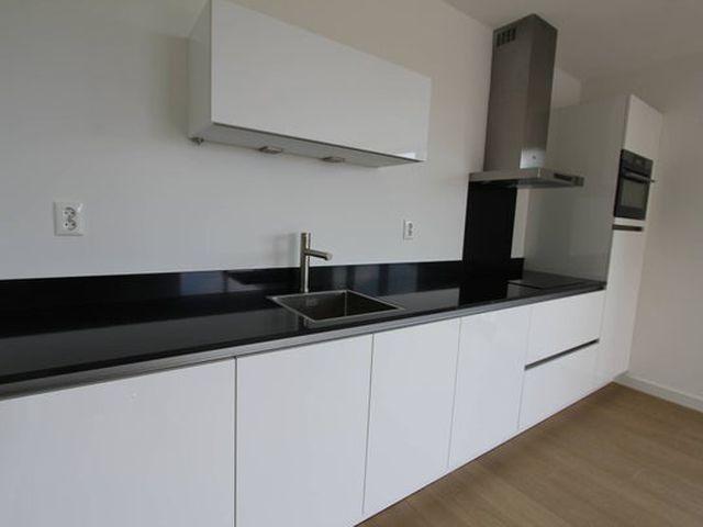 For rent: Apartment Amsterdam IJdoornlaan