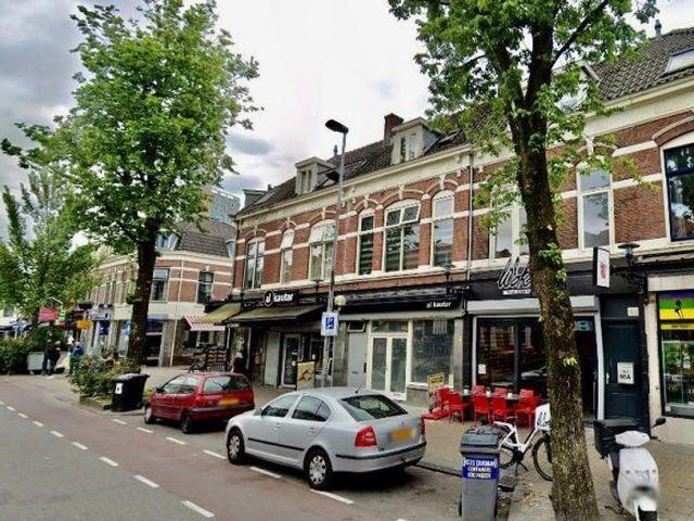 Te huur: Appartement Utrecht Kanaalstraat