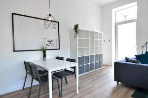 Te huur: Appartement Tilburg Hendrik van Tulderstraat