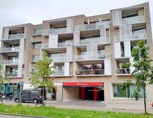Appartement Boterdiep in Groningen
