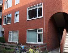 Appartement Lissabonstraat in Groningen