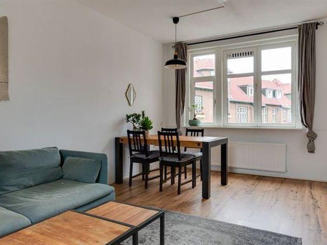 Te huur: Appartement Amsterdam Ganzenweg