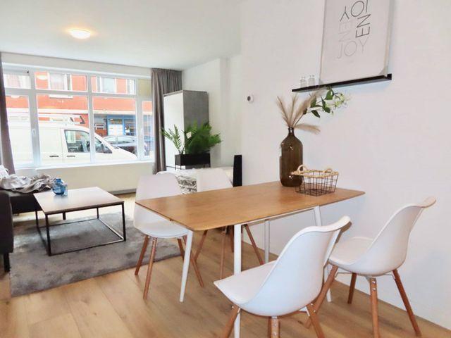 Te huur: Studio Den Haag Jan Blankenstraat