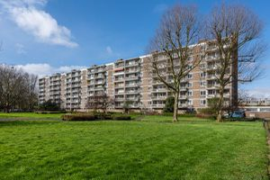 Te huur: Appartement Rotterdam Cornelis Bloemaertsingel