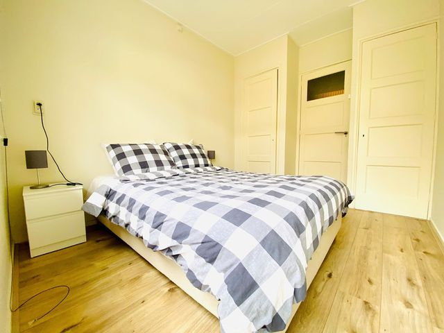 For rent: Apartment Rotterdam Bredestraat