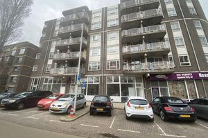 For rent: Apartment Rotterdam Boezemsingel