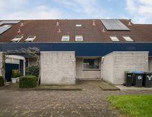House Gondel 34 in Lelystad