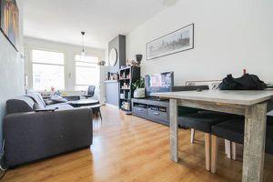 Te huur: Appartement Rotterdam Zwart Janstraat
