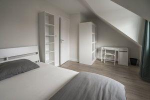 For rent: Room Den Haag Ernest Staasstraat