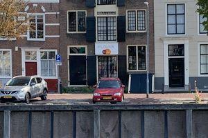 For rent: Apartment Middelburg Korendijk
