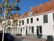 Huurwoning Nieuwstraat in Middelburg
