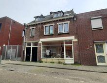 Huurwoning Staringstraat in Tilburg