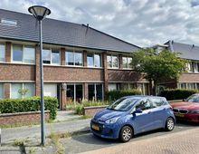 Huurwoning Bosmuizenlaar in Bavel (Gem. Breda)