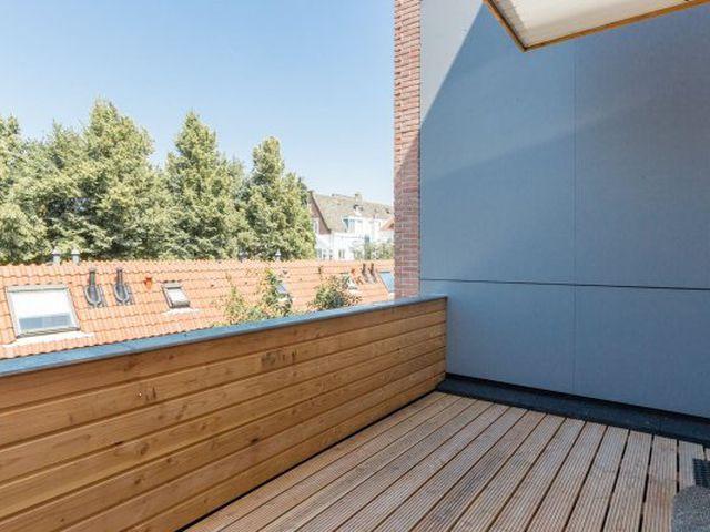 Te huur: Appartement Utrecht Waterstraat