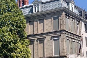 For rent: Room Maastricht Papenstraat