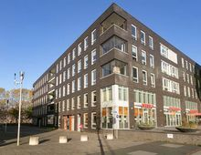 Appartement Rijngraafstraat in Breda