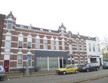 Appartement Teteringenstraat in Breda