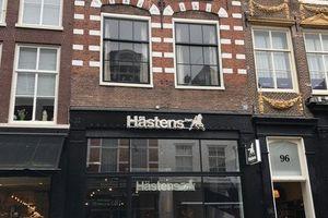 Te huur: Appartement Haarlem Prinsenhof