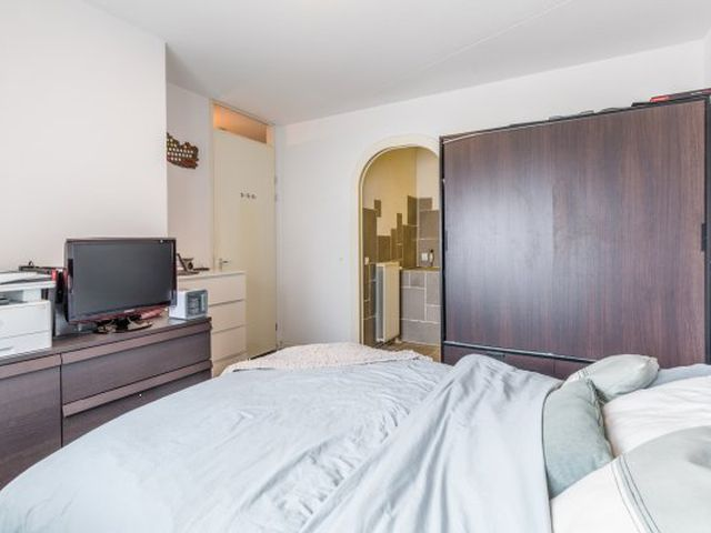 For rent: Apartment Tilburg Gardiaanhof