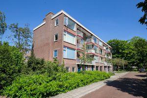 Te huur: Appartement Bussum Scheperweg