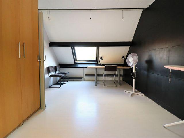 For rent: House Rotterdam Helsinkipad