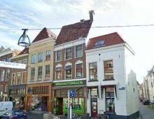 Room Sassenstraat in Zwolle