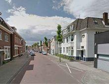 Kamer Blekerstraat in Enschede