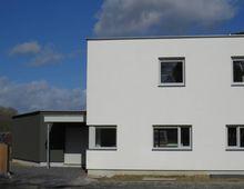House Kaalheidersteenweg in Kerkrade