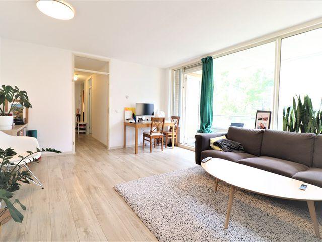Te huur: Appartement Amsterdam Dick Greinerstraat