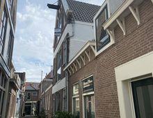 Apartment Koddesteeg in Leiden