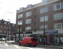 Kamer Straatweg in Rotterdam