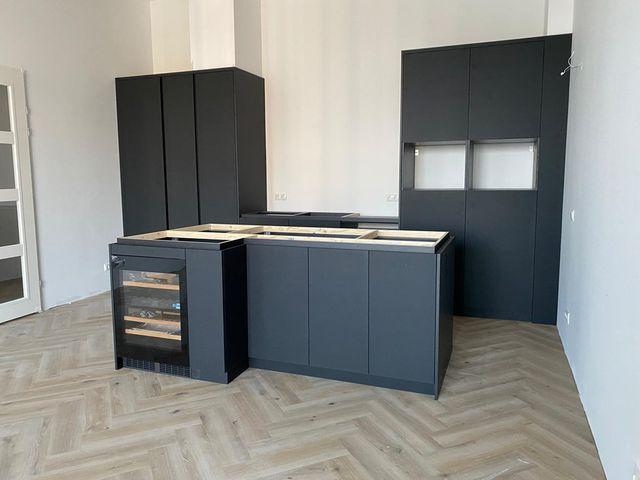 For rent: Apartment Arnhem Velperweg