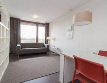 Appartement Wassenaarseweg in Den Haag