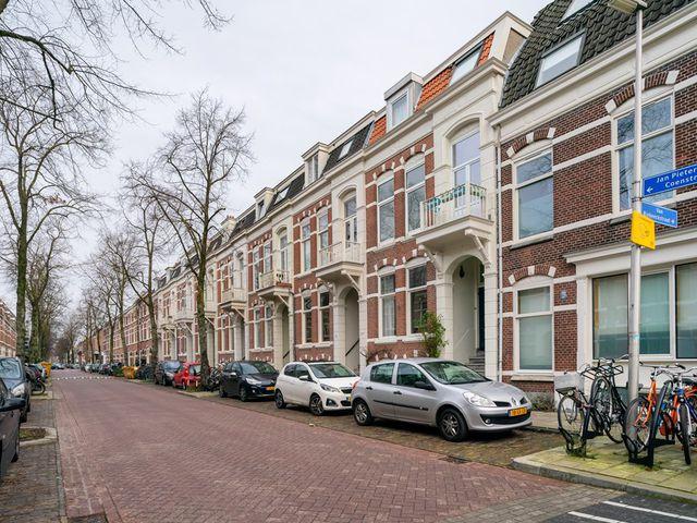Te huur: Kamer Utrecht Jan Pieterszoon Coenstraat