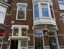 Appartement Henegouwerlaan in Rotterdam