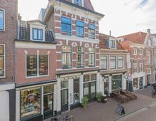 Apartment Zijlstraat in Haarlem