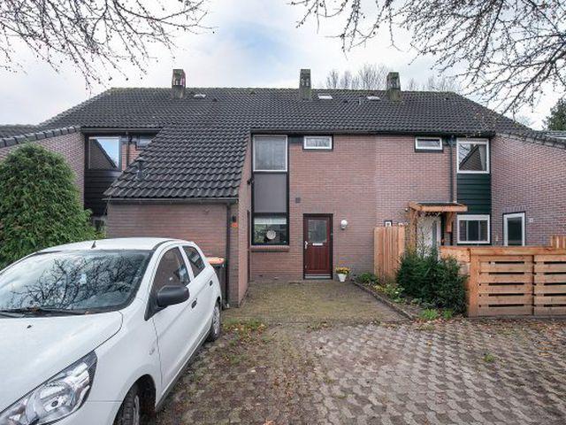For rent: House Blaricum Langwagen