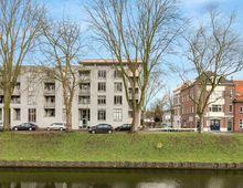 Appartement Zuid Willemsvaart in Den Bosch