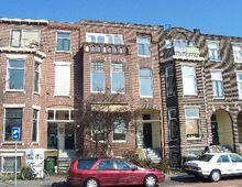 Kamer Oosterlaan in Zwolle