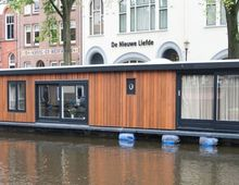 Huurwoning Da Costakade in Amsterdam