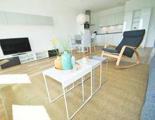 Appartement Nieuwstraat in Beverwijk