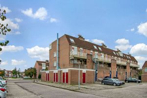 Te huur: Appartement Hoorn (NH) Reiger