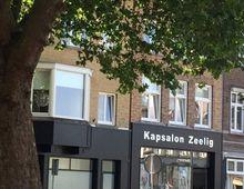 Apartment Koningin Emmaplein in Maastricht