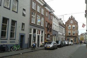 Te huur: Appartement Den Bosch Kruisstraat
