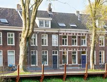 House Zuid Willemsvaart in Den Bosch