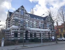 Apartment Zuiderpark in Groningen